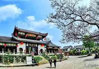 到四川省南充市閬中古城旅遊必去地之-天宮院