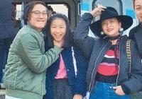 14歲陳康堤已帶男友給媽媽過目,徐濠縈大讚女兒跟她一樣有眼光