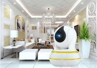 智能遠程攝像頭,讓你掌握家裡的一舉一動