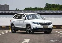 德系合資SUV,目前全系優惠1.6萬,僅8.99萬元起