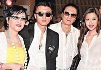 香港娛樂圈十大明星家族!揭祕影圈大佬們不為人知的家庭!