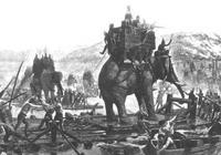 羅馬真正的敵人不是漢尼拔,而是蠻族