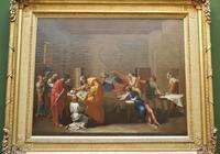 從普桑、布歇,到塞尚、莫奈,這家校園博物館的法國藏畫太全面了