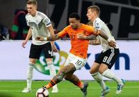 3-2絕殺!德國客場完成歐國聯慘敗復仇,擊敗荷蘭拿到歐預賽首勝