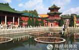 實拍:中國淨土宗祖庭 廬山第一名寺東林寺
