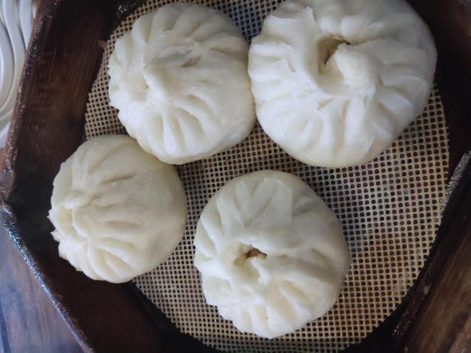 這家早點鋪可以排進大徐州前五名,四個人五個品種花了30元錢