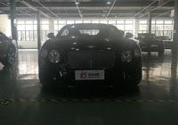 實拍 賓利 歐陸 GT V8 V8S