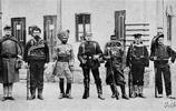 日本士兵有多矮?豐臣秀吉140公分,圖4美軍比日軍高1.5個頭!