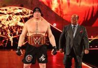 WWE萊斯納把他當做朋友,他卻差點害了萊斯納!最後兩人都受重傷