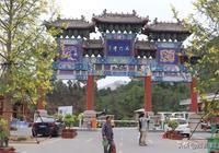 河南四大名寺中唯一免費的汝州風穴寺,原來是僧人們爭取來的