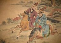 """""""胡攪胡,漢攪漢"""",陝北俗話道破了古代民族交融的真實狀態"""