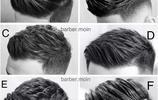 男士髮型千萬別亂剪,有這幾十款足夠了,讓你帥上一整年