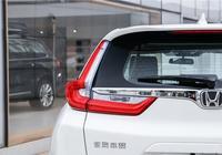 期待本田CRV多年,結果還是買了哈弗F7,車主:國產車真不賴