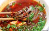 下雨天咥這陝西特色小吃,10元就能吃得渾身發熱,味道重口鮮香贊