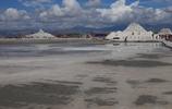 茶卡鹽湖觀光遊記