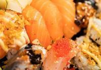 旅遊攻略:東京特色美食推薦之海鮮壽司