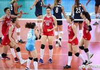 你如何看待土耳其女排爆冷3:0橫掃美國女排,美國輸在哪裡,有什麼值得借鑑的地方?