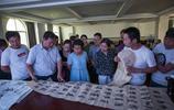 圖蟲人文攝影:書法是這樣學習的——渭南師院書法家倉頡培訓教師