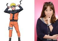 《火影忍者》十名女性聲優,雛田的聲優最美,木葉丸的聲優已經52歲