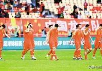 中超將成為世界第六大聯賽? 球迷:喊口號救不了中國足球