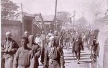 義和團運動時的珍貴圖片,圖四被繳獲的裝備比八國聯軍的還精良