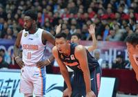 CBA:廣東華南虎 VS 新疆飛虎