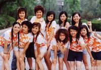 還記得當年橘子洲頭的超級女聲嗎?最心疼李宇春