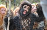 他號稱中國第一毛孩,西遊記演猴子不用化妝