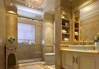 為什麼要把洗手檯放到衛生間門外?原來好處這麼多