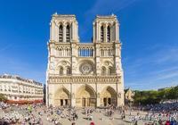 《巴黎聖母院》第五卷第1章:聖馬丁修道院住持