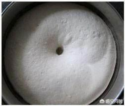 如何製作玉米麵饅頭?