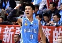 下賽季孫悅就將回歸CBA,他最有可能加盟哪支球隊呢?
