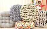 老鐵,您家的坐墊過時了,當下最流行這10款,比新買沙發還好!