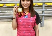 緬甸美女運動員的生活全是比賽,目標只有一個