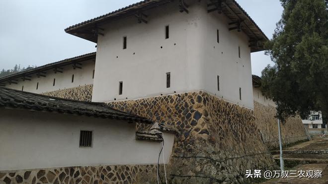 以前的農村建房水平有多高?8張實拍圖帶你瞭解,看完你會打幾分