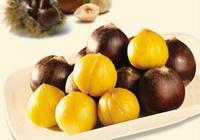 秋食板栗,吃板栗的9大好處與禁忌