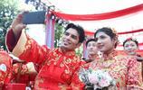 一年一度的阿里日 祝阿里新人新婚快樂