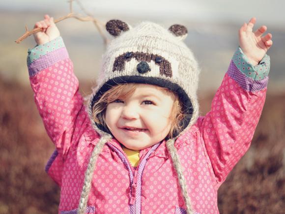 這三種寶寶小時候最難帶,長大卻最聰明!看看有你家寶寶嗎?