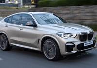 預計今年正式發表,新一代 BMW X6 假想圖釋出!