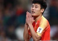 錯怪他了!武磊為幫國足進球終場前做拼命1幕 泰國人都被感動了