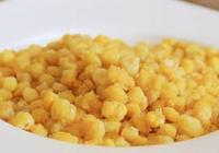 美食 >  經常吃玉米,這種做法一定要試試,金黃甜香