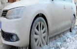 趁著還沒入冬,聰明人提前給私家車裝這些好東西,冬天開車不受罪