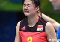 以曾春蕾目前的競技狀態,有人說她恐怕會再次落選女排奧運陣容了,大家對此有何感受呢?