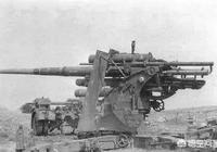 二戰德軍是否在東線大量佈置88炮構築陣地來對付蘇軍的坦克海?取得戰果如何?