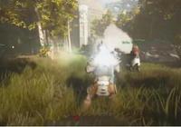 老外又在《ATLAS》無理大鬧炮轟城門,中國玩家完美反擊!