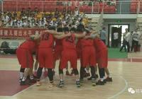 第七屆中國高等職業院校籃球聯賽在濰坊打響
