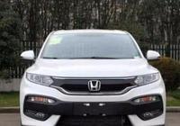 本田又一''爆款''SUV,油耗5.9L,月薪三千也能買得起