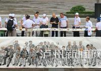 瀘州市鼓勵市民讀書 知曉瀘州故事瞭解瀘州文化