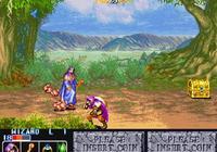 盤點街機遊戲的那些神偷小兵《龍王戰士》小矮人最經典