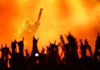 為什麼中國的搖滾樂沒有美國搖滾樂的感覺?